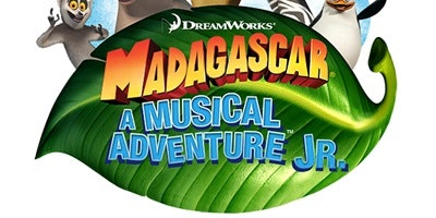 Dreamworks Madagascar Jr