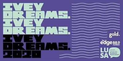 Ivey Dreams