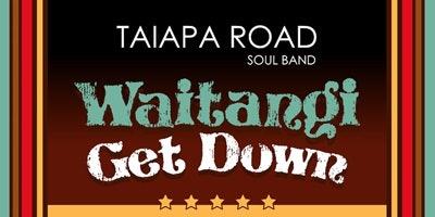 Waitangi Get Down