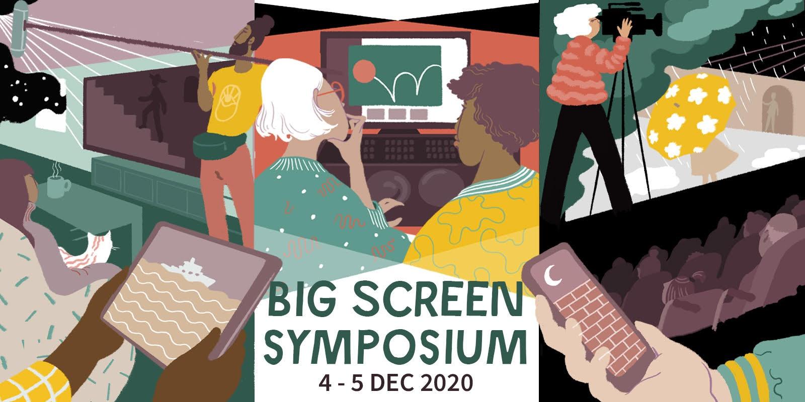 Big Screen Symposium
