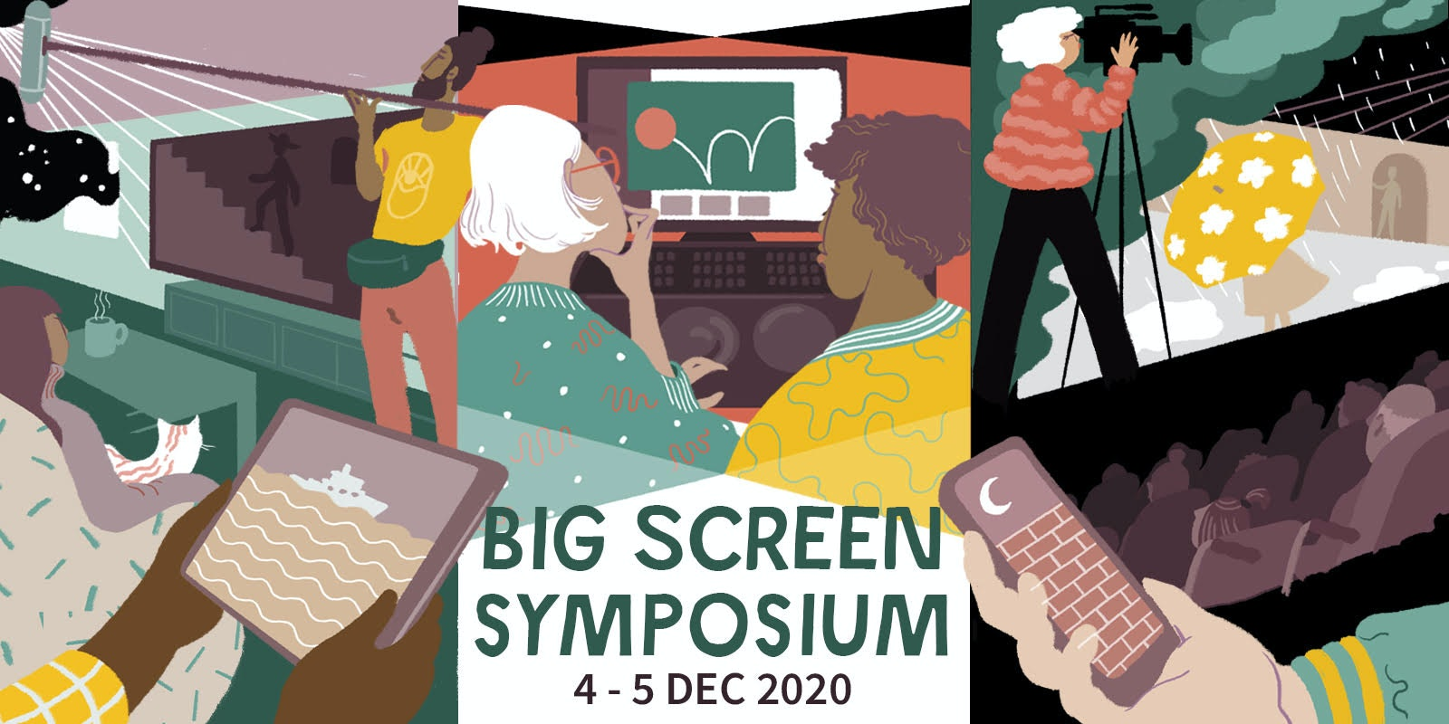 Big Screen Symposium