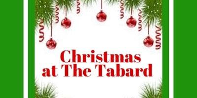 Christmas at The Tabard