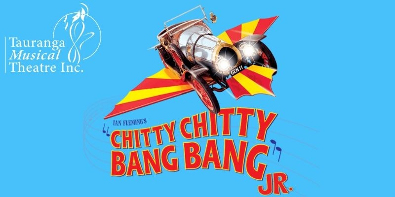 Chitty Chitty Bang Bang JR