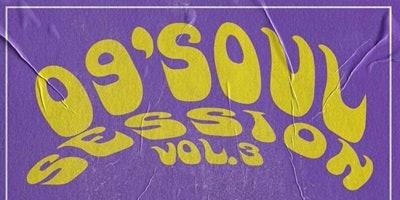 09 Soul Sessions vol.3