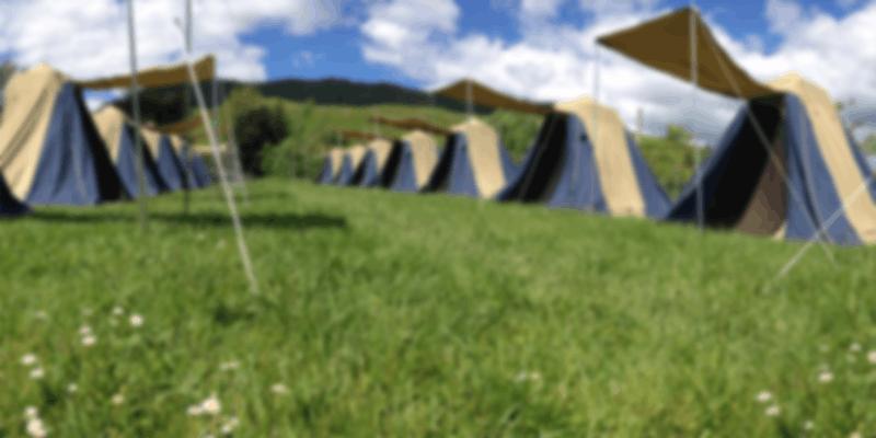Splore 2020 - Booka Tent
