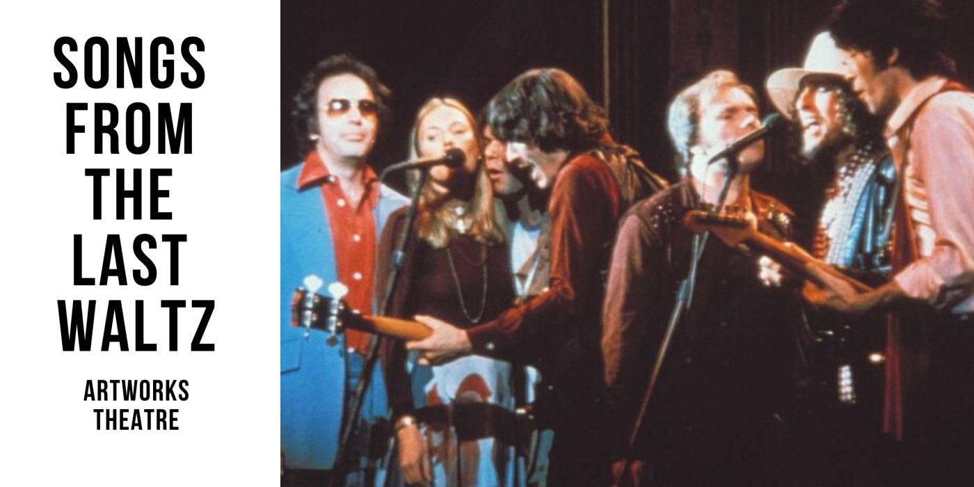Songs from The Last Waltz