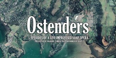 Ostenders
