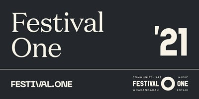 Festival One 2021