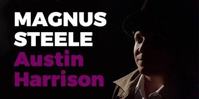 Magnus Steele