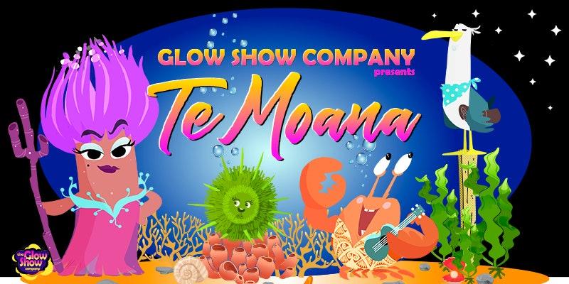 All New Matariki Glow Show!
