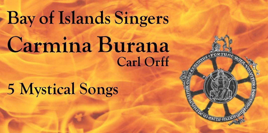 Carmina Burana by Carl Orff