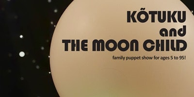 Kotuku and the Moon Child