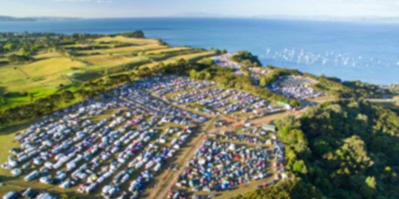 Splore 2021 - Reserved Camping