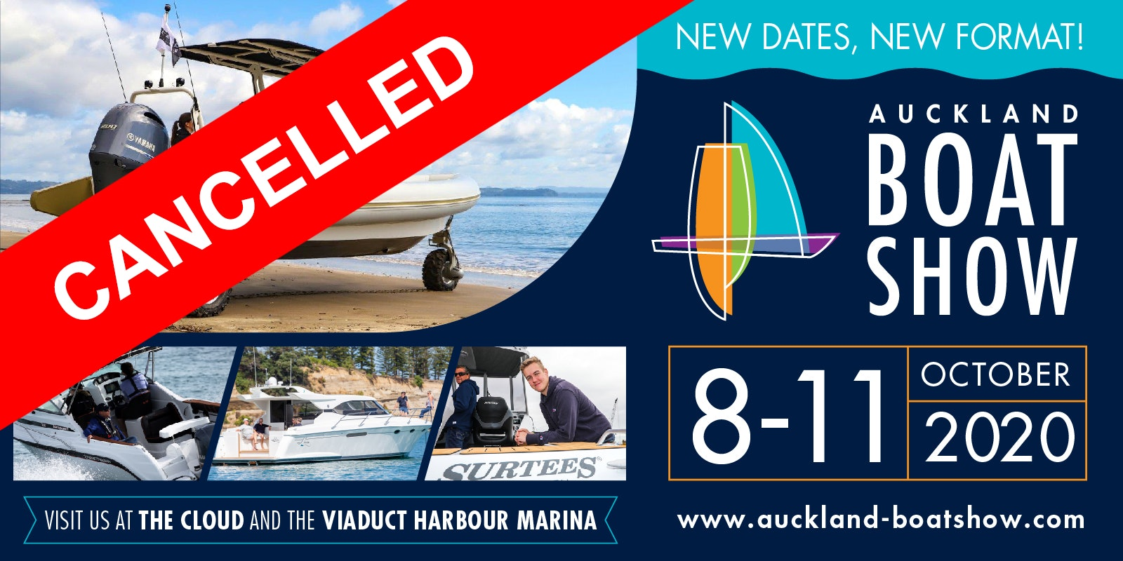 Auckland Boat Show