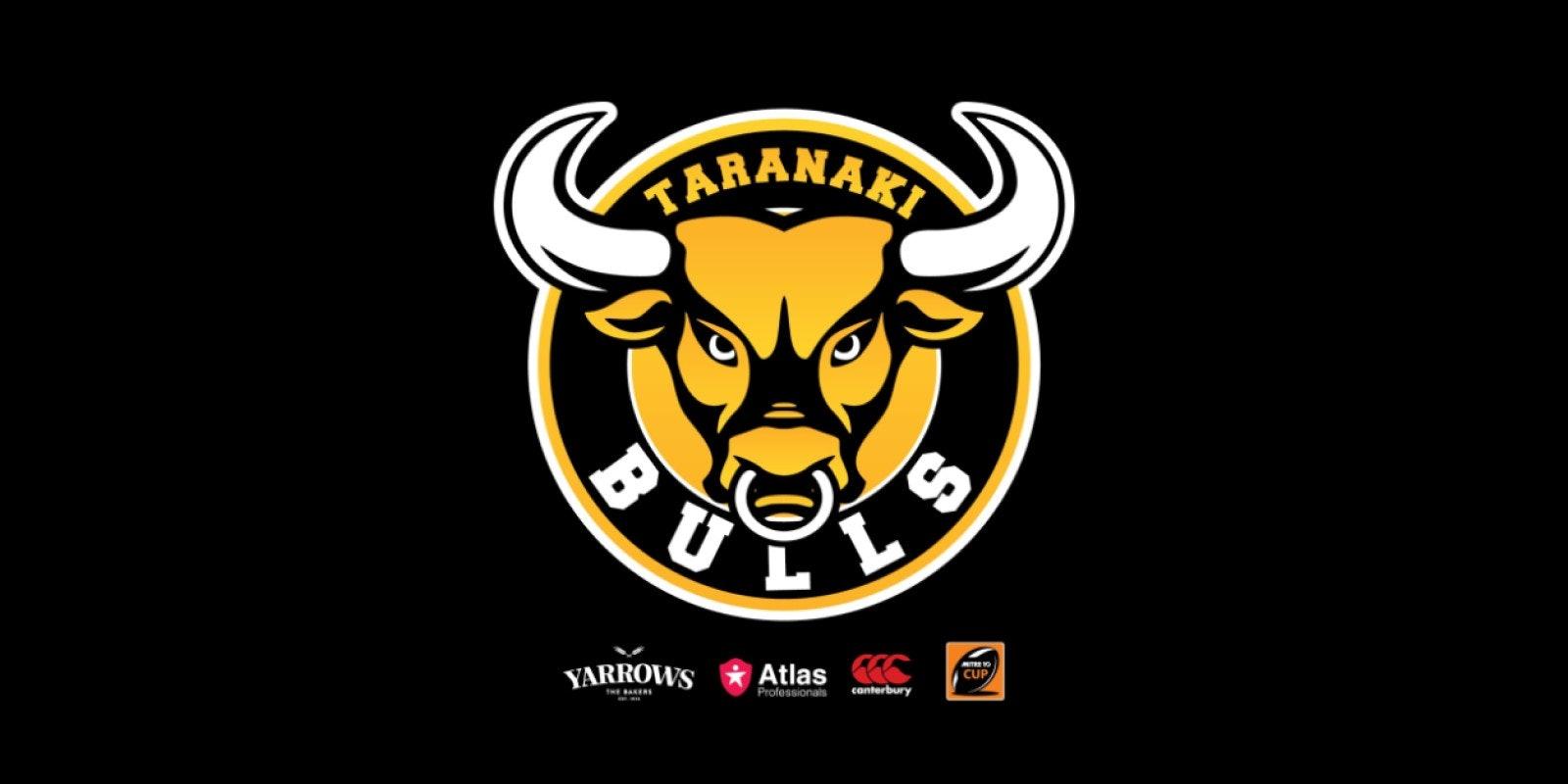 Yarrows Taranaki Bulls v Auckland