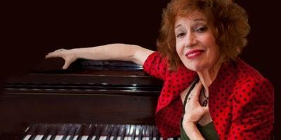 Hey, Piano Bar Lady!