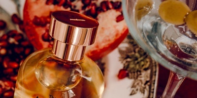 Fragrance vs Cocktail - An Olfactive Showdown