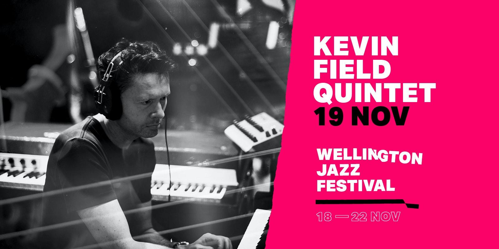 Kevin Field Quintet