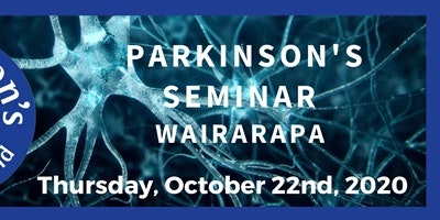 Parkinson's NZ Educational Seminar