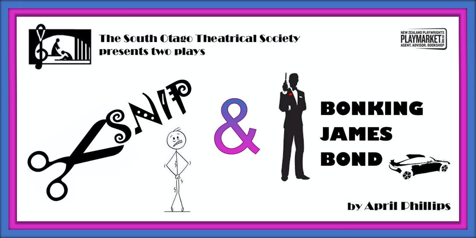 Snip/Bonking James Bond