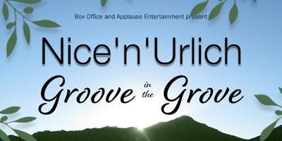 Nice'n'Urlich - Groove in the Grove