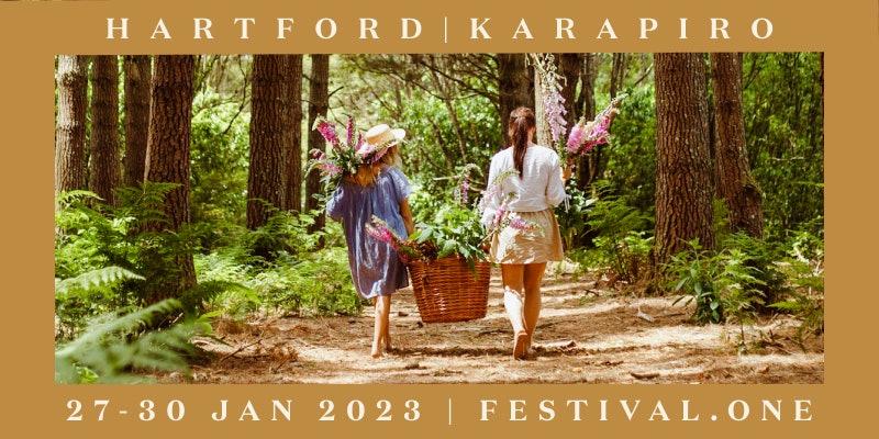 Festival One 2022