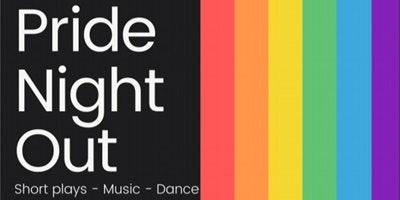 Pride Night Out at Black Box