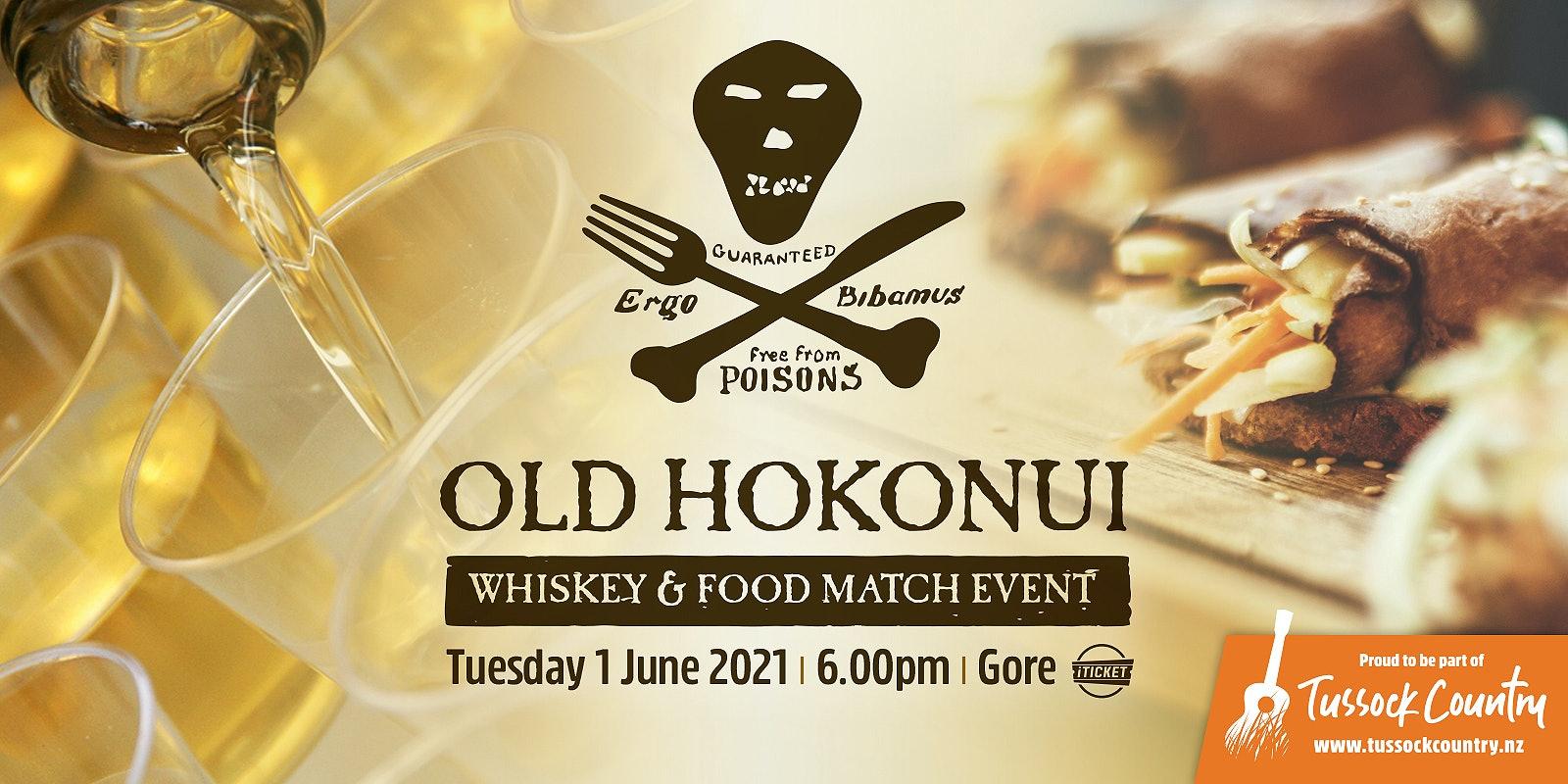 Old Hokonui