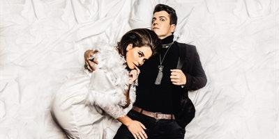Two Hearts - Laura Daniel x Joseph Moore