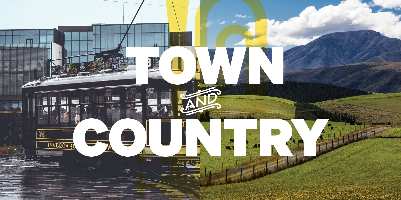 Setting Up Camp: Town and Country