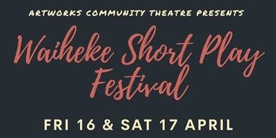 Waiheke Short Play Festival
