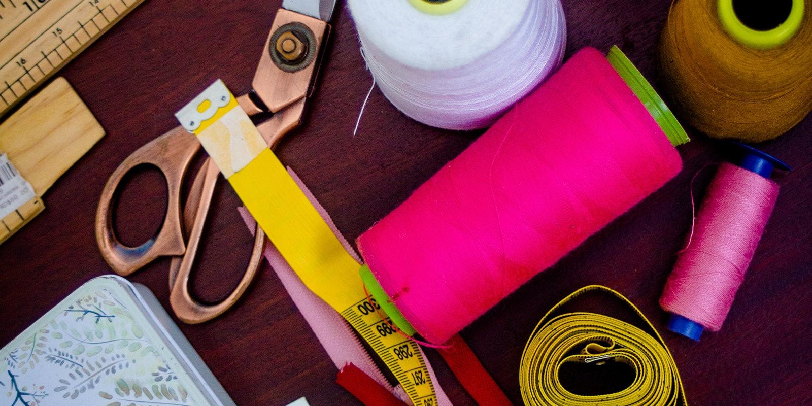 Sew Many Tips & Tricks!