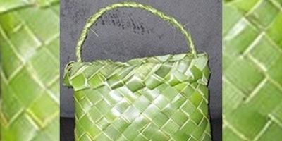 Raranga: The Art of Weaving