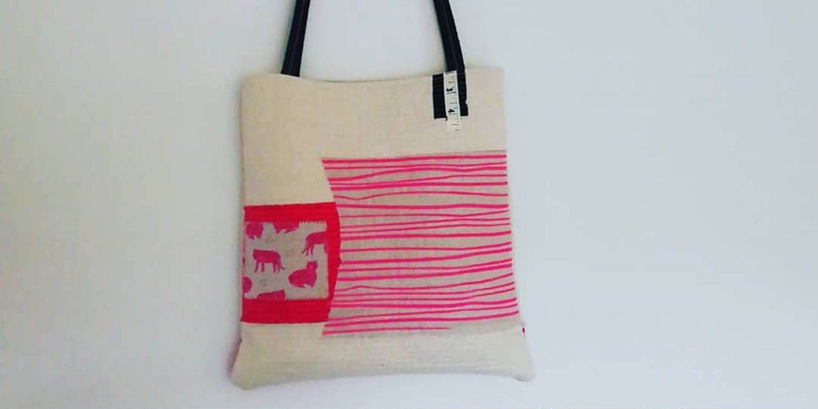 Totally Totes: Bag Some Quilting Skills