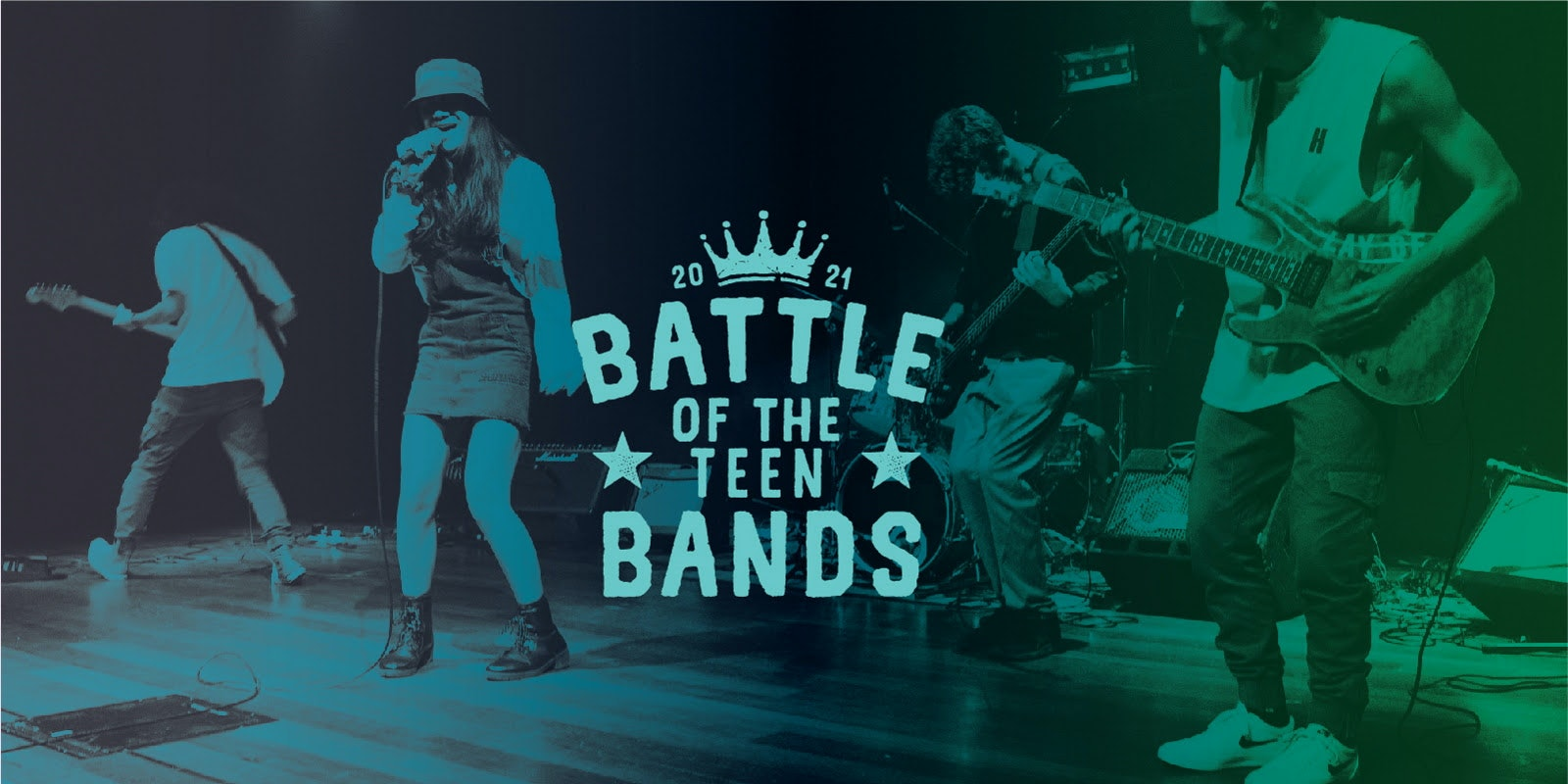 Battle of the Teen Bands 2021