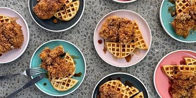 Chick Chick Waffle