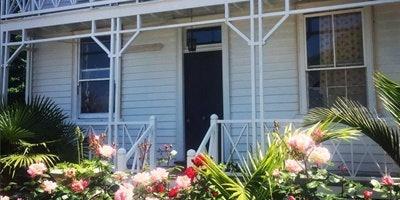 Scinde Island House Tour