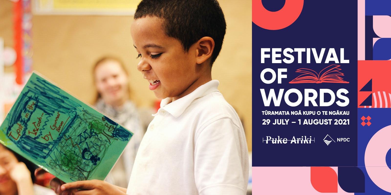 The Art of Book Making - Children's Workshop