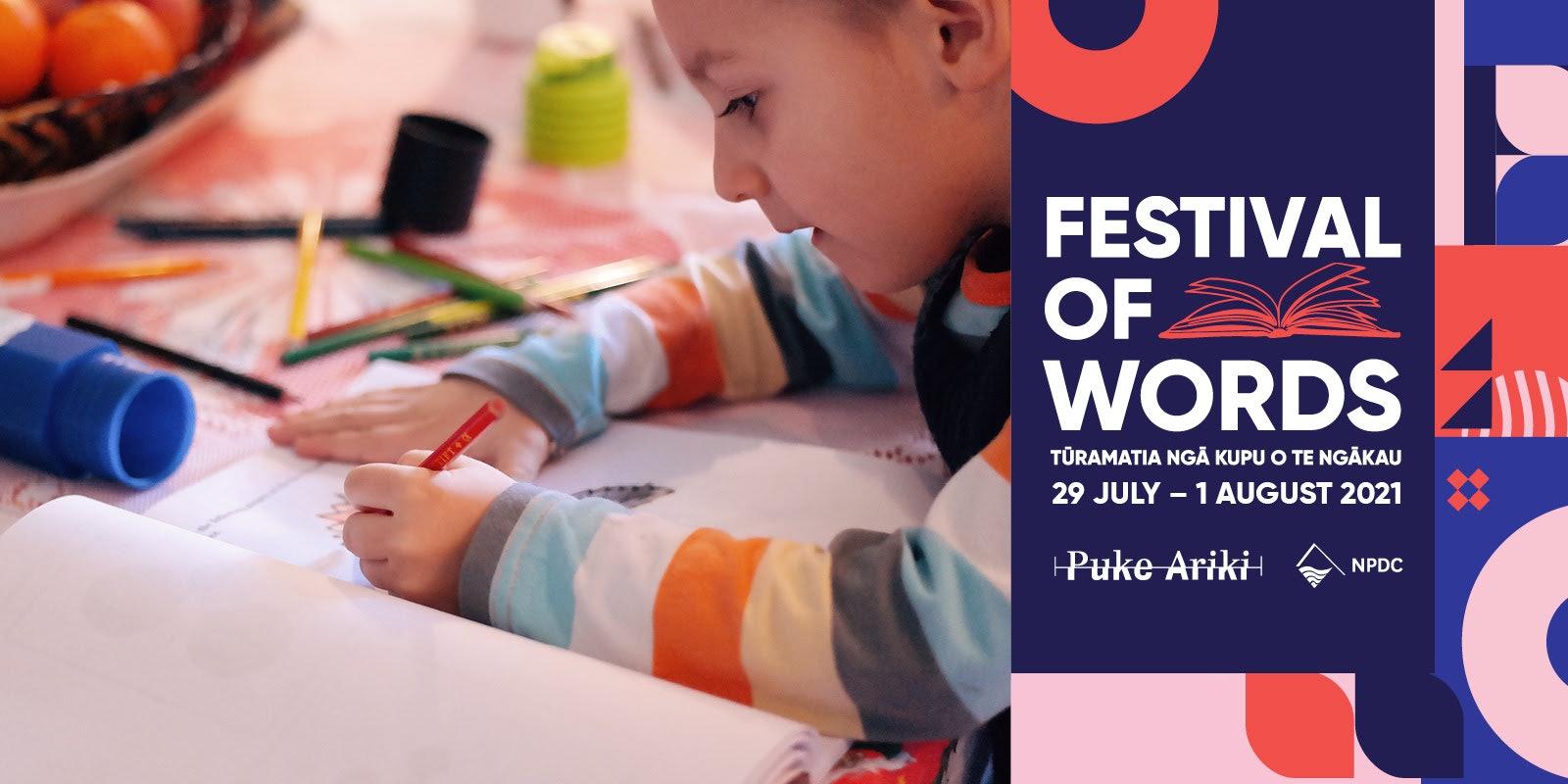 The Art of Bookmaking - Children's Workshop