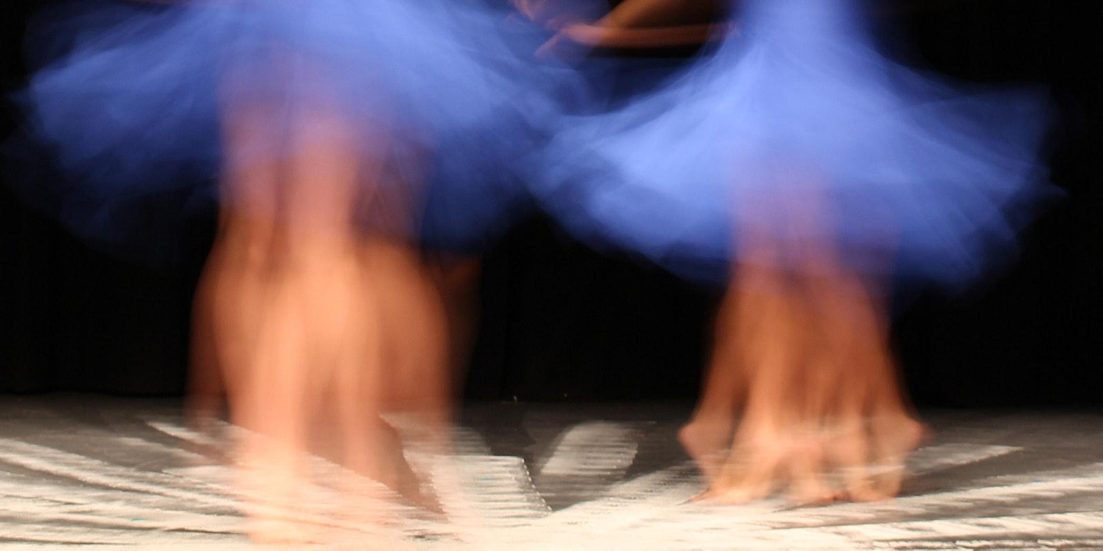Dance in the Dove
