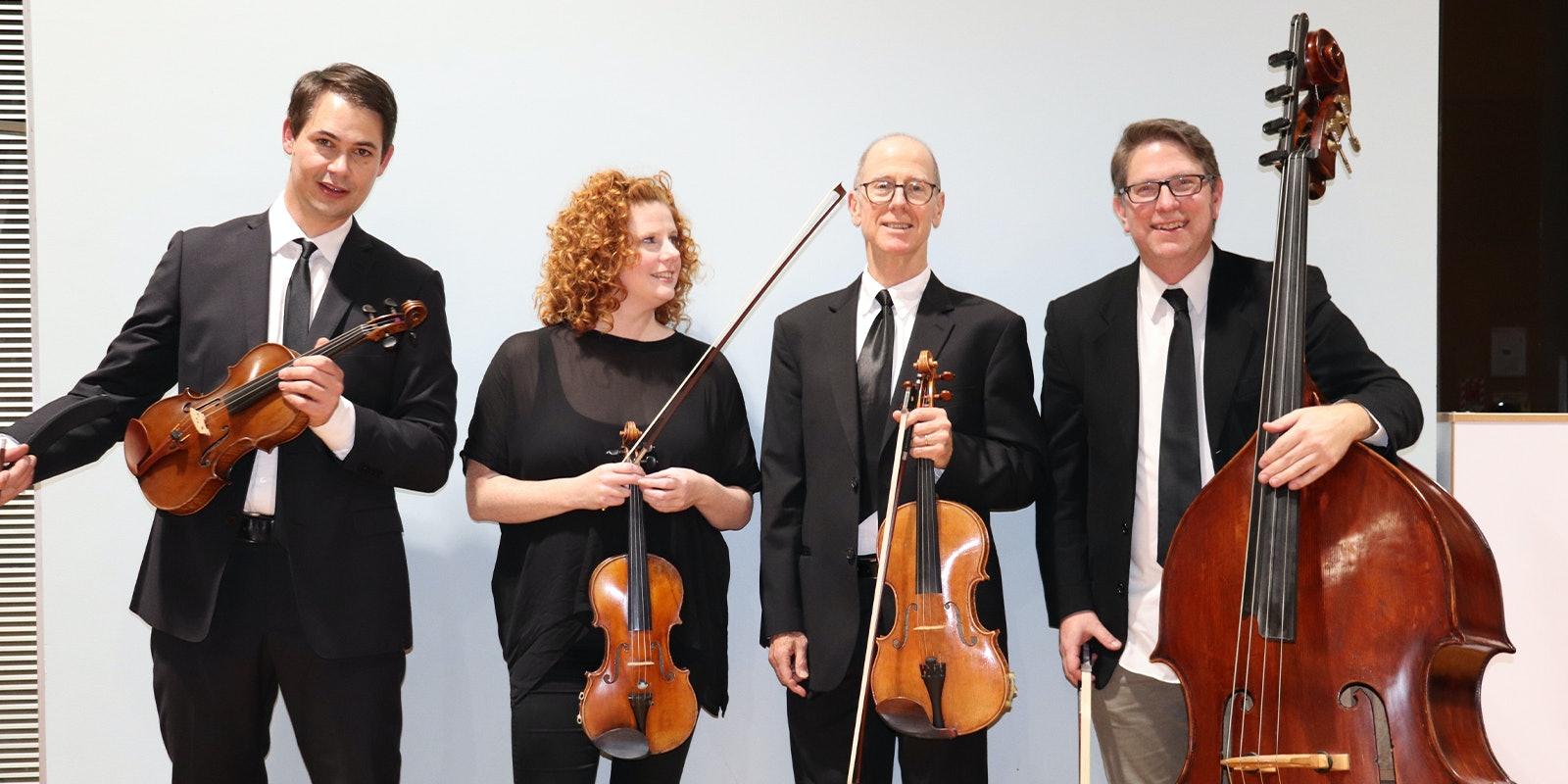 Cuba Quartet