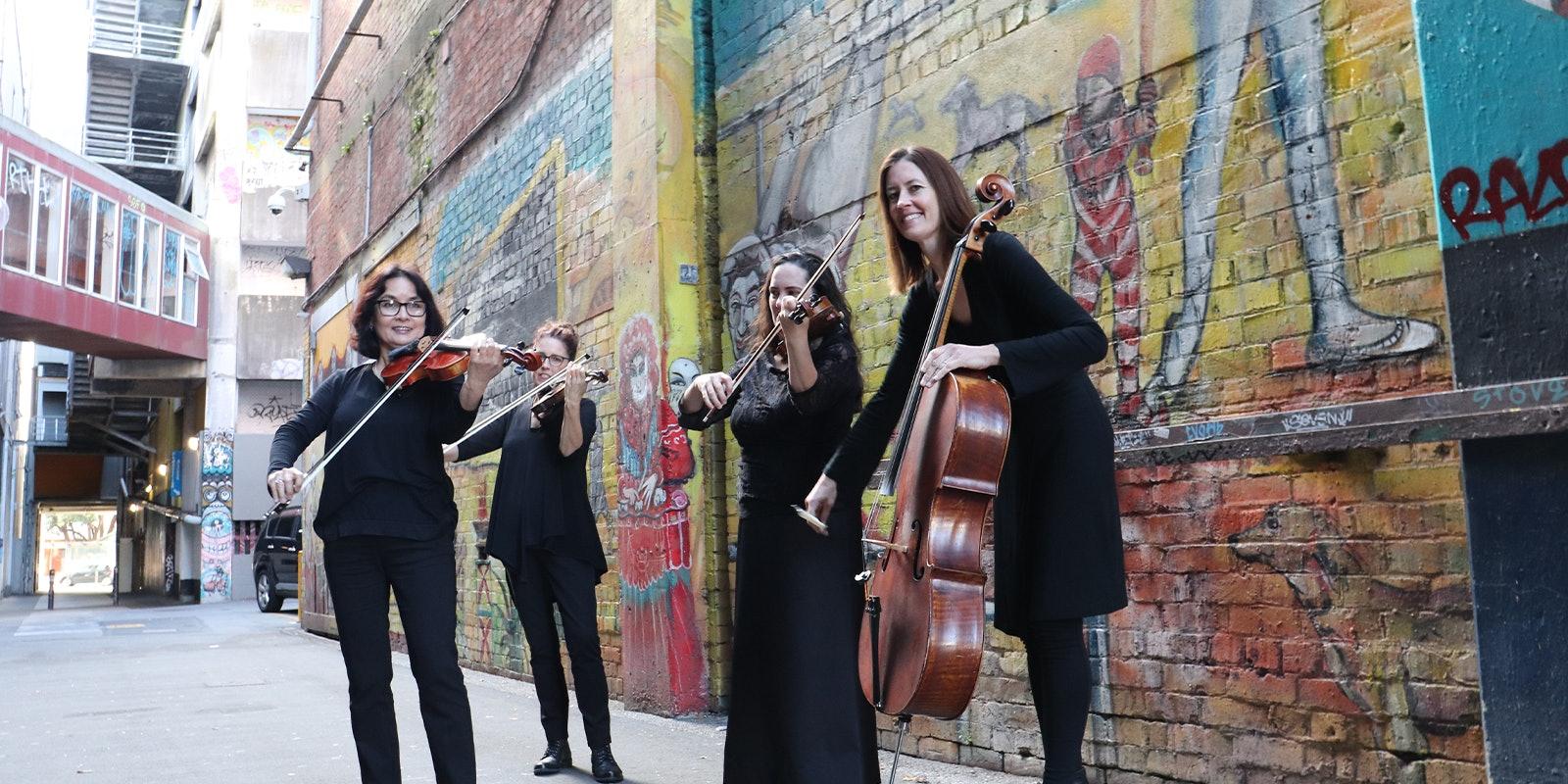 Korimako String Quartet