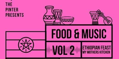 Food & Music Vol 2