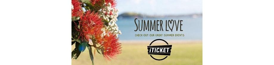 Summer Love 2014-15
