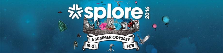 Splore Festival 2016