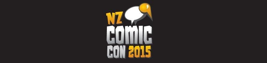NZ ComicCon