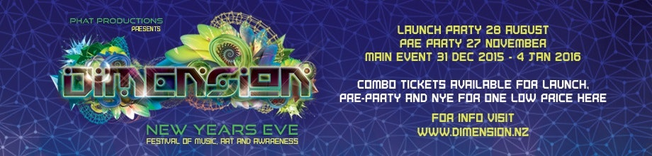 Dimension NYE