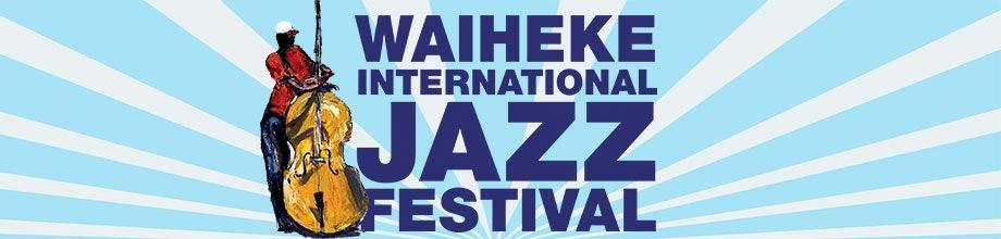 Waiheke International Jazz Festival - Evening Concerts