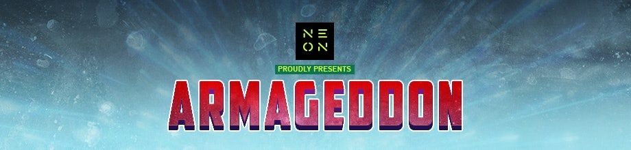 Tauranga - Armageddon Expo