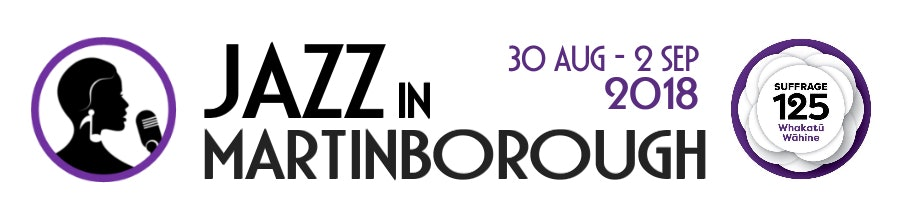 Jazz In Martinborough 2018